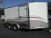 Utility Trailers Utility Trailers. 2003 Innovative