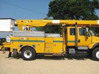 2003 International 7400 530DT engine with 270 HP,