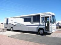 2003 Itasca Horizon diesel pusher Model 39WD