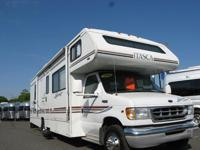 Year: 2003 Slide-Outs: 2Make: Itasca By Winnebago Roof