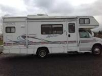 2003 Itasca Spirit in Excellent- - No Smoking No Pets-