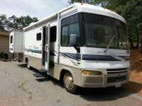 2003 Itasca Sunrise 2003 Itasca Sunrise-34FT, 8.1 Chevy