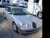 2003 Jaguar S-TYPE 3.0 near Gainesville, Lake City,