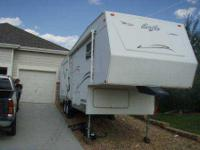 2003 Jayco Eagle in Excellent Condition- - No Smoking