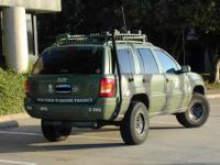 PERFECT HUNTING AND FISHING RIG!!!!!!! Mileage 104,900
