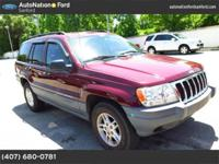 2003 Jeep Grand Cherokee Our Location is: AutoNation
