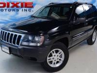 2003 Jeep Grand Cherokee Laredo 4x4 Call or text Nick