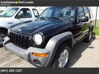 2003 Jeep Liberty Our Location is: AutoNation Ford