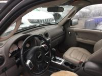 This outstanding example of a 2003 Jeep Liberty