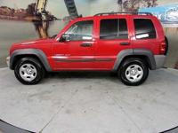 2003 Jeep Liberty CARS HAVE A 150 POINT INSP, OIL