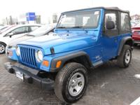 Exterior Color: blue, Body: SUV, Engine: 2.4L I4 16V