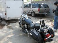 Description MUST SEEFOR SALE: 2003 1500cc kawasaki