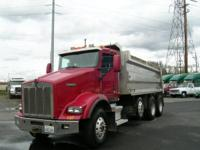http://www.huskyinternational.com/ VERY CLEAN Kenworth