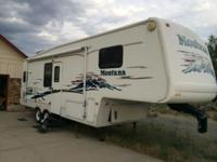 2003 Keystone Montana 2850RK For Sale. Features:. All