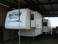 2003 Keystone Montana Big Sky. Considered to be fully