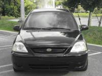 2003 KIA RIO SUPER LOW MILES----AUTO--A/C- ONLY 64.000