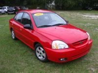 Kia Rio,. 119182 miles. Year: 2003. Make: Kia. Model: