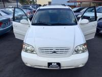 Body Style: Van Engine: V6 Exterior Color: White