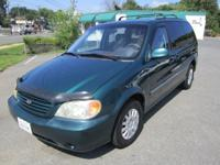 Options Included: N/ATHIS IS A 2003 KIA SEDONA LX 60K