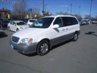 2003 Kia Sedona Passenger Van Our Location is: Lithia
