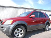 Options Included: 4 Door, 4 Wheel Drive, Alloy Wheels,