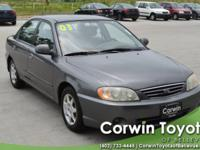 Recent Arrival! CARFAX One-Owner. Clean CARFAX. Corwin