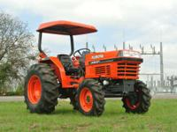 Click HERE to apply for financing! Tractors Compact
