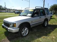2003 LAND ROVER Discovery SUV 4dr Wgn SE Our Location