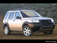 Options:  All Wheel Drive|Traction Control|Tires -
