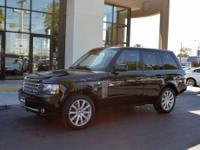 2003 Land Rover Range Rover 8-Cylinder Auto 120,142