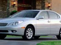 Body Style: Sedan Engine: Gas V6 3.0L/183 Exterior
