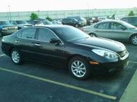 2003 LEXUS ES 350 FOR SALE BY OWNER $8,000 OBO Good