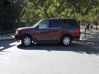Options:  2003 Lincoln Navigator Luxury 4Dr