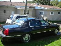 2003 Lincoln Town Car Signature Sedan 4 Door 4 6l For Sale In Floral