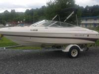 2003 Mariah sx18 18 foot satisfaction ski watercraft in