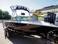 Features include:Mastercraft Extreme MCX350 MPI Vortec