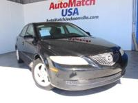 2003 Mazda Mazda6 Sedan i Our Location is: AutoMatch