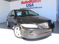 2003 Mazda Mazda6 Sedan i Our Location is: AutoMatch