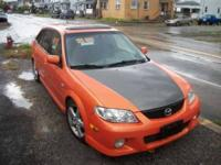 2.0L I 4 130 HP engine 5 speed manual transmission with