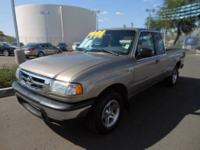 This is a great 2003 Truck pickup SE. This is a pickup