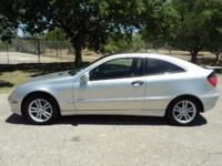 Options Included: N/AThis 2003 Mercedes-Benz C-Class is