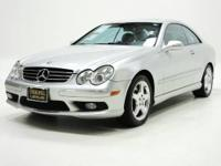 Sterling McCall Lexus presents this 2003 Mercedes-Benz