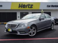 2003 Mercedes-Benz E-Class Sedan 3.2L Our Location is: