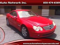 2003 Mercedes-Benz SL500 IF WE DON'T HAVE IT, WE CAN