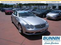 Options:  2003 Mercedes Sl500 Silver|Internet