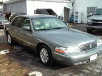 Super clean low mileage One Owner Grand Marquis LS -