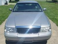 2003 Grand Marquis LS runs and drives great 4.6 v8