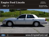 Options:  2003 Mercury Grand Marquis Ls Premium|Ls