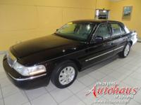 2003 Mercury Grand Marquis Sedan LS Our Location is: