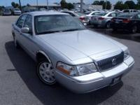 2003 Mercury Grand Marquis Sedan LS Ultimate Our